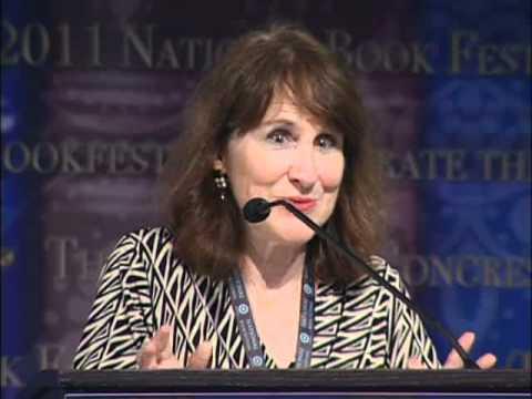 Margaret George: 2011 National Book Festival
