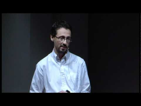 TEDxMelbourne - Chuck Berger - Environment & Community in Economic Growth