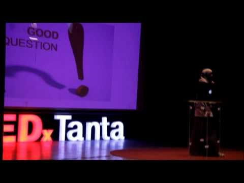 TEDxTanta - Heba Adam - What Is Your Hidden Potential