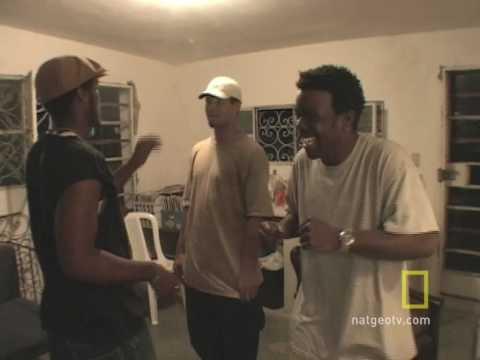 Cuban Hip-Hop