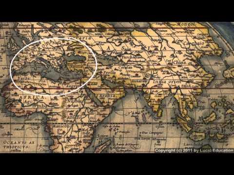 Algebra 2 11.01b - History of Trigonometry