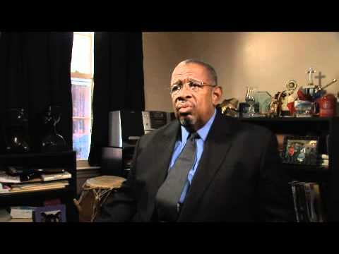 Fred Wesley, pt. 1: Playing Music during the Civil Rights Era