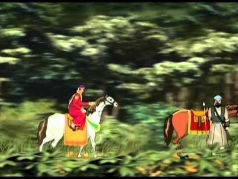 A Matter of Derolion in Akbar And Birbal Vol 01