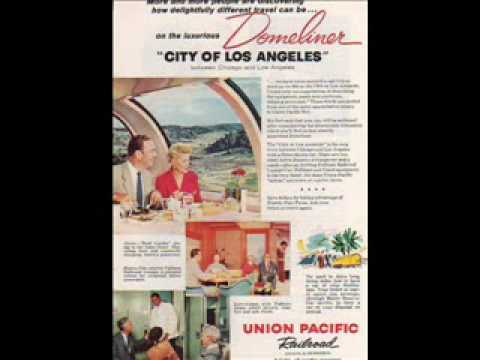 Crew Interviews on the City of Los Angeles Cross-Country Train: 1970