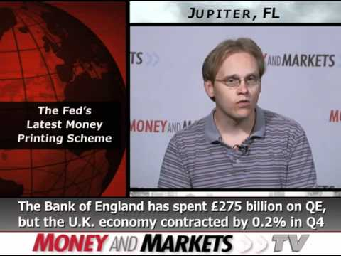 Money and Markets TV - January 27, 2012