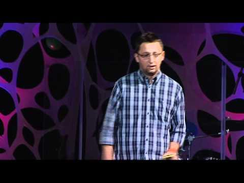 TEDxDanubia 2011 - Honti Pál - Játékra ítélve