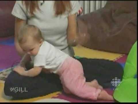 Baby Sign Language/ Signing baby