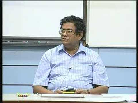 Lectures - 1 Electric Energy Systems