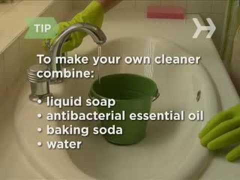 How To Clean a Bathtub