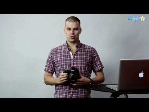 All About the Info Button on Canon 60D