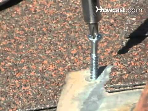 How To Practice Basic Roof Flashing Maintenance