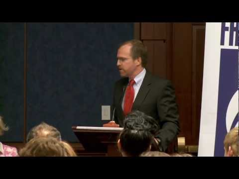 """Event Video: Foreign Policy Initiative and Freedom House's """"Toward a Democratic Russia"""""""