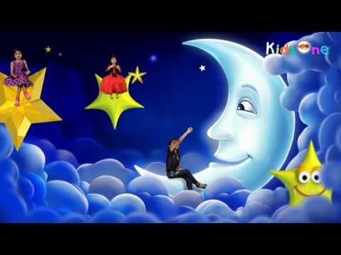 Twinkle Twinkle - Nursery Rhymes - By Cute Kids from SLATE School