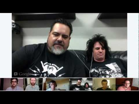 LIVE: Monster FX (DRONE) / FIlmmaking Q&A with Mark Villalobos!