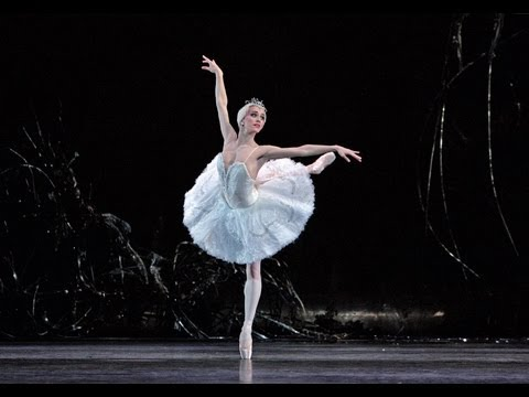 Swan Lake trailer (The Royal Ballet)