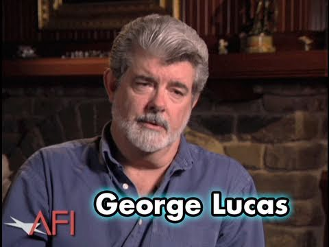 George Lucas On AMERICAN GRAFFITI