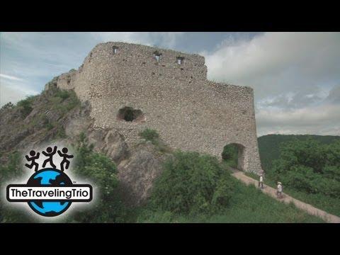 Castles of Central Europe - Sneak Peek - The Traveling Trio