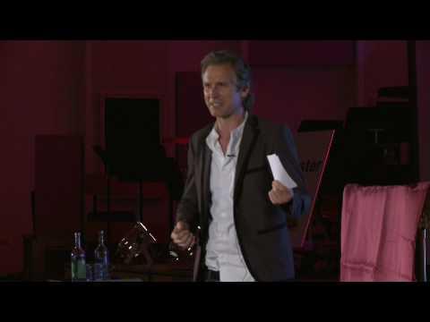 TEDxManchester - Hugh Garry - 10/2/09
