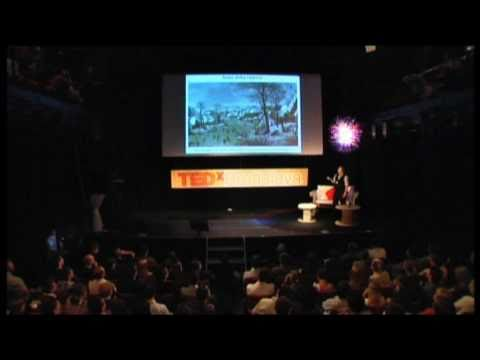 TEDxBratislava - Juraj Krajčovič - Role of bacteria in global warming