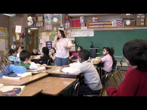 Amazing Classrooms: Spanish Immersion