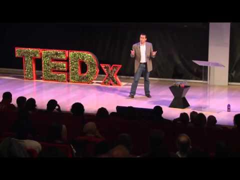 TEDxManhattan - Paul Lightfoot - BrightFarms: A Produce Supply Chain Revolution
