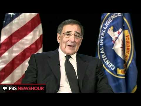 Panetta: Obama Couldn't See Bin Laden's Death but Heard 'Geronimo' Signal