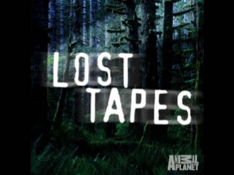 LOST TAPES: Creature Attacks Hunter