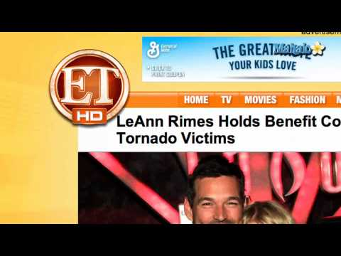 Leann Rimes Defends Her Bikini Body