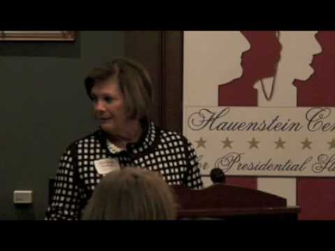 Maribeth Wardrop on Leadership (4 of 5)