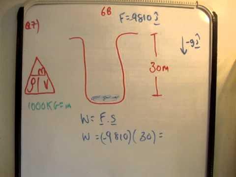 Applied Maths : LC textbook solution  Ex 6b  q7