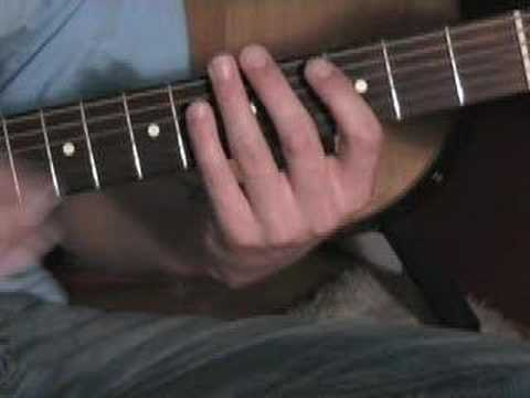 More Finger Tapping (Guitar Lesson RO-002) How to play