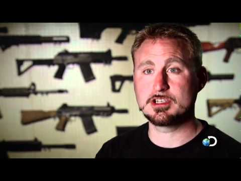 Sons of Guns | All New Wed at 9PM e/p on Discovery*