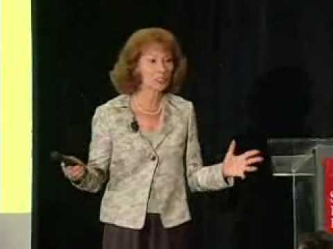 Carol Kinsey Goman - Speaker on Change and Leadership