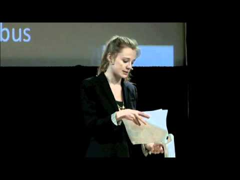"TEDxYouth@Columbus- Catherine Plasket- ""When things go wrong, don't go with them""- 11/10/11"