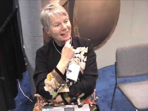 Interview with Dr. Jill Tarter