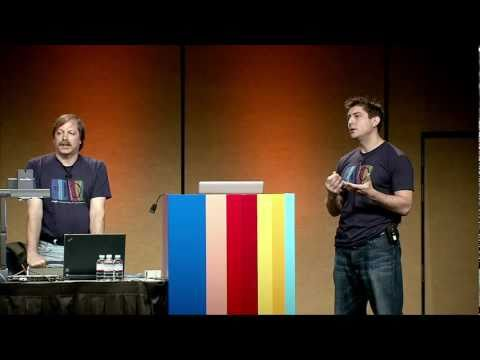 Google I/O 2011: Optimizing Android Apps with Google Analytics