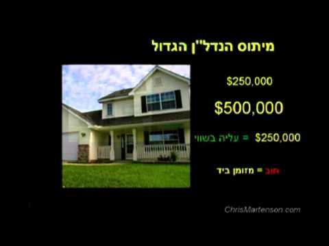 Crash Course - Hebrew - Chapter 14