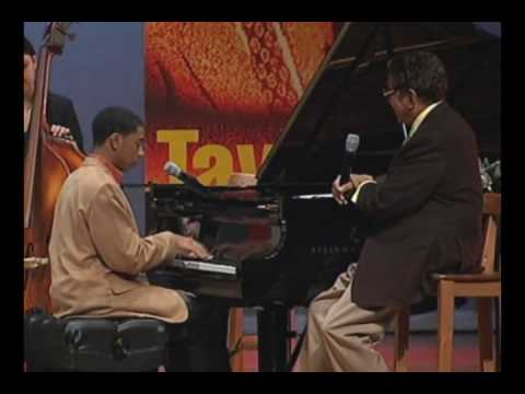 Billy Taylor Trio Meets The Young Musicians, Part Two