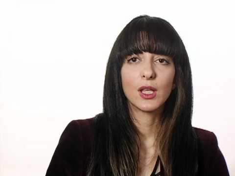 Porochista Khakpour On A Hyphenated Identity