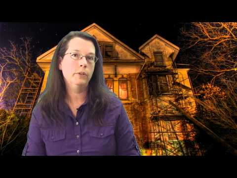 How to Do EVPs, Electronic Voice Phenomena Ghost Girls of Austin Paranormal Investigation