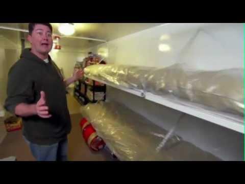 Stolen Property | Doomsday Bunkers