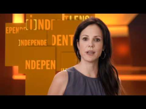"Independent Lens | Mary-Louise Parker Says ""Join the Club!"" 
