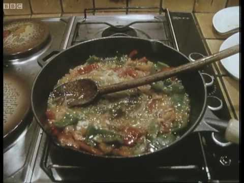 Piperade recipe - Keith Floyd - BBC