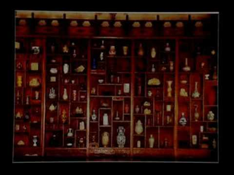 Beauty and Learning: Korean Painted Screens - Curatorial Talk - Part 1 of 3