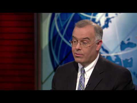 Shields and Brooks on Immigration, Financial Reform Efforts