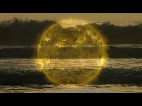 NASA | SDO Catches Surf Waves on the Sun