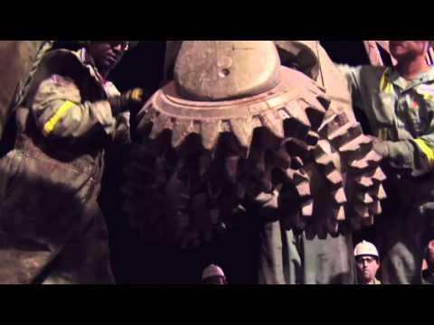 NOVA | Emergency Mine Rescue -- Oct 26th on PBS