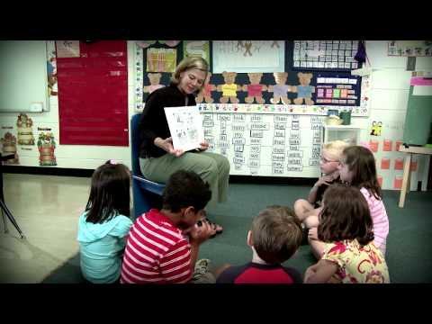 Learn to Read in the Classroom