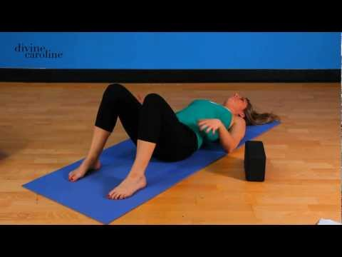 Yoga Poses for Pregnancy: 4-6 Months