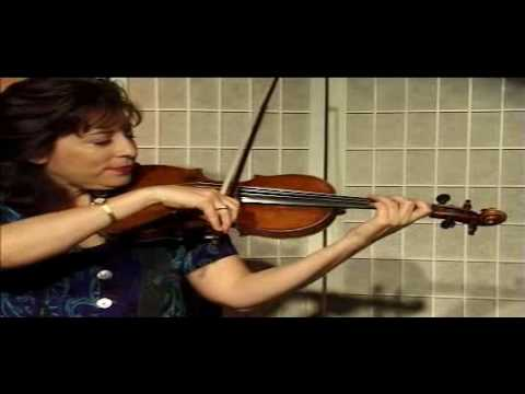 "Violin Lesson - Song Demonstration - ""Where is Ann"""